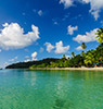 San Andres Islands