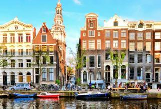 20% off ferries between the UK and Holland with DFDS