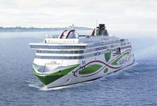25% OFF ferries between Finland & Estonia this summer