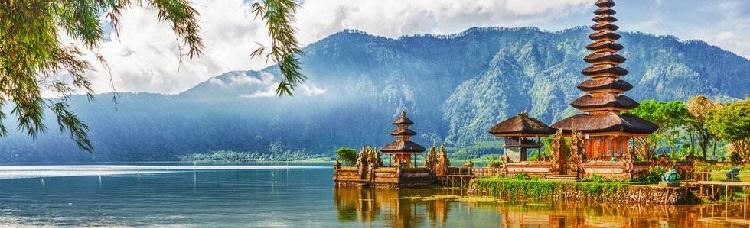 10% Off Stunning Bali, Lombok & Batam