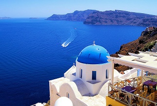 Discover the Greek Islands from just €22.50 this summer